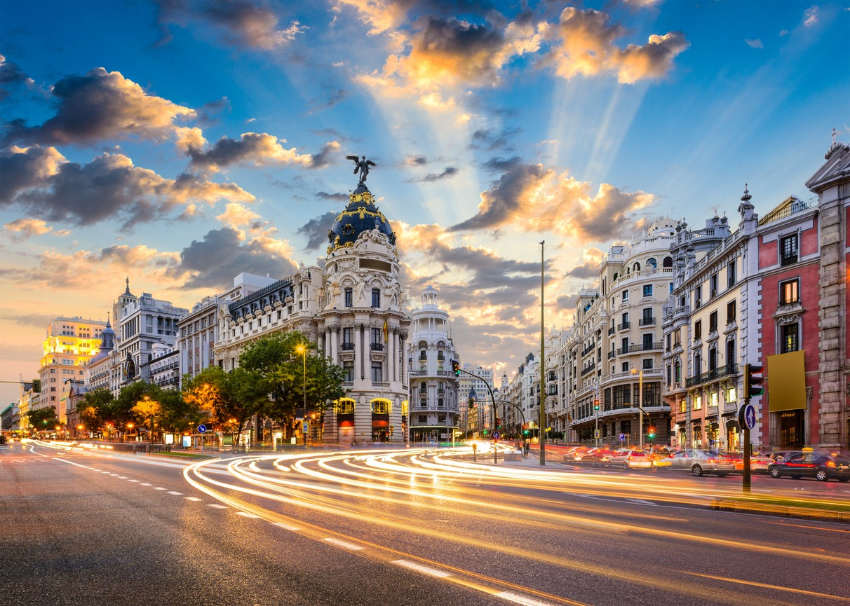 madrid city tour royal palace travel package spain exclusive