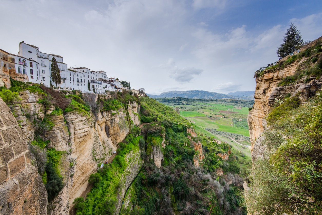 ronda tour on travel small group package spain