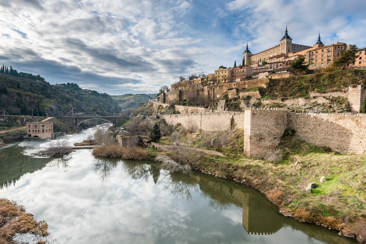 toledo day tour in southern travel package spain vip