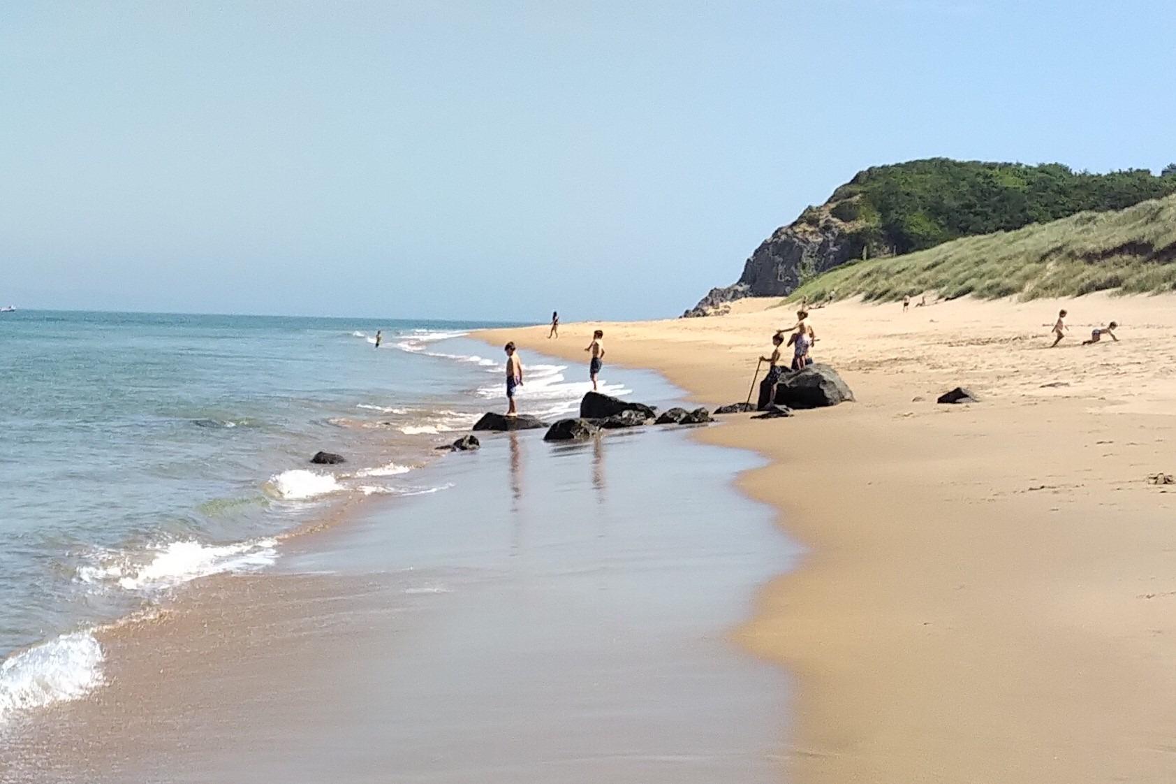 イギリスの穴場 UK sightseeing island beach