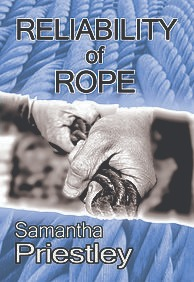 Samantha Priestley second novel