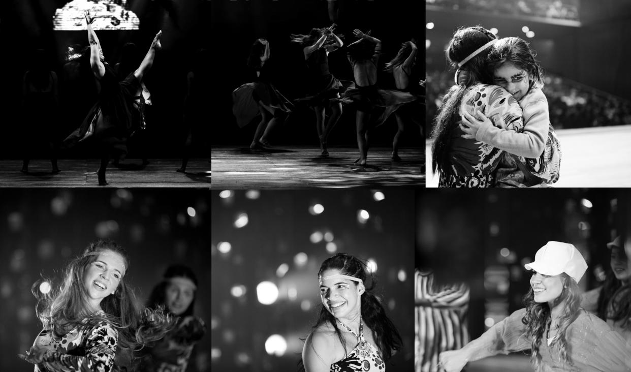 lia ary dança