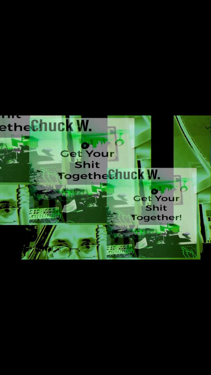 Get Your Shit Together! + Lumen