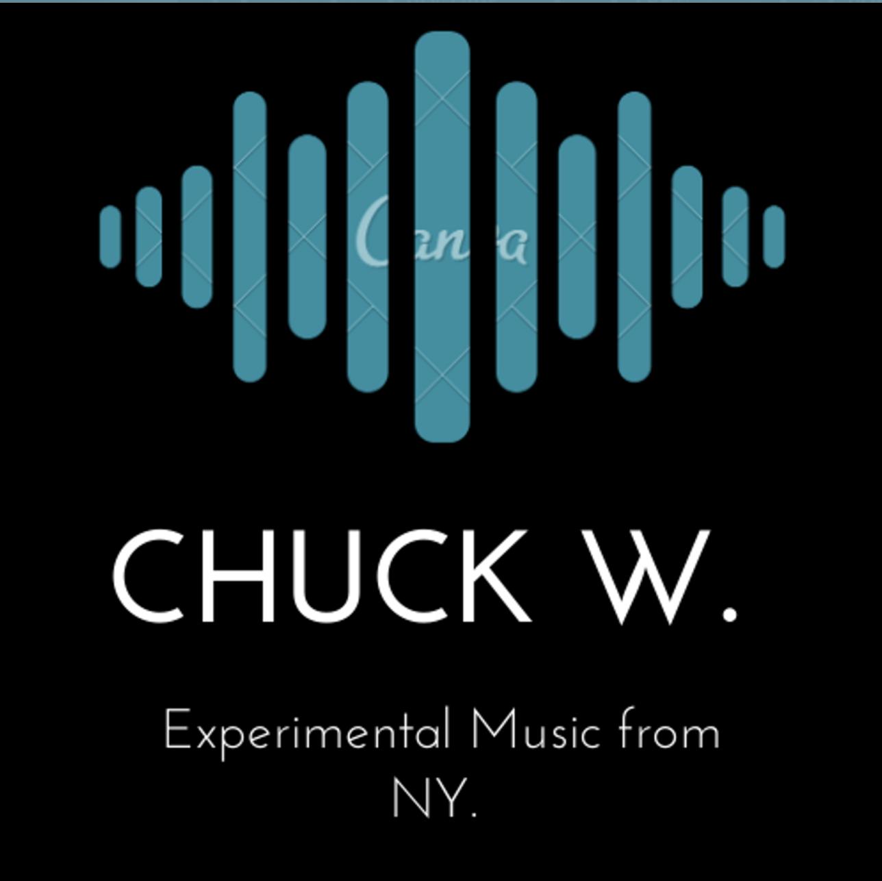 Alternate Logo Chuck W.