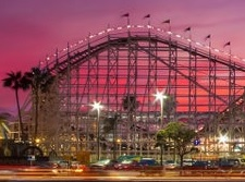 Do roller coasters need cybersecurity?