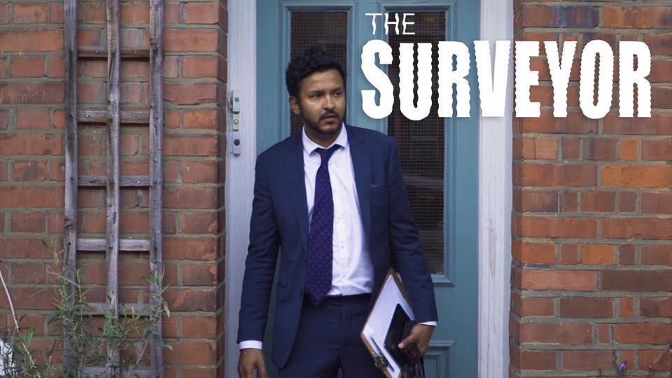 The Surveyor Mini Web series youtube london