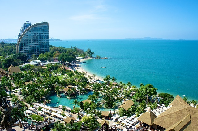 pattaya travel, travel pattaya