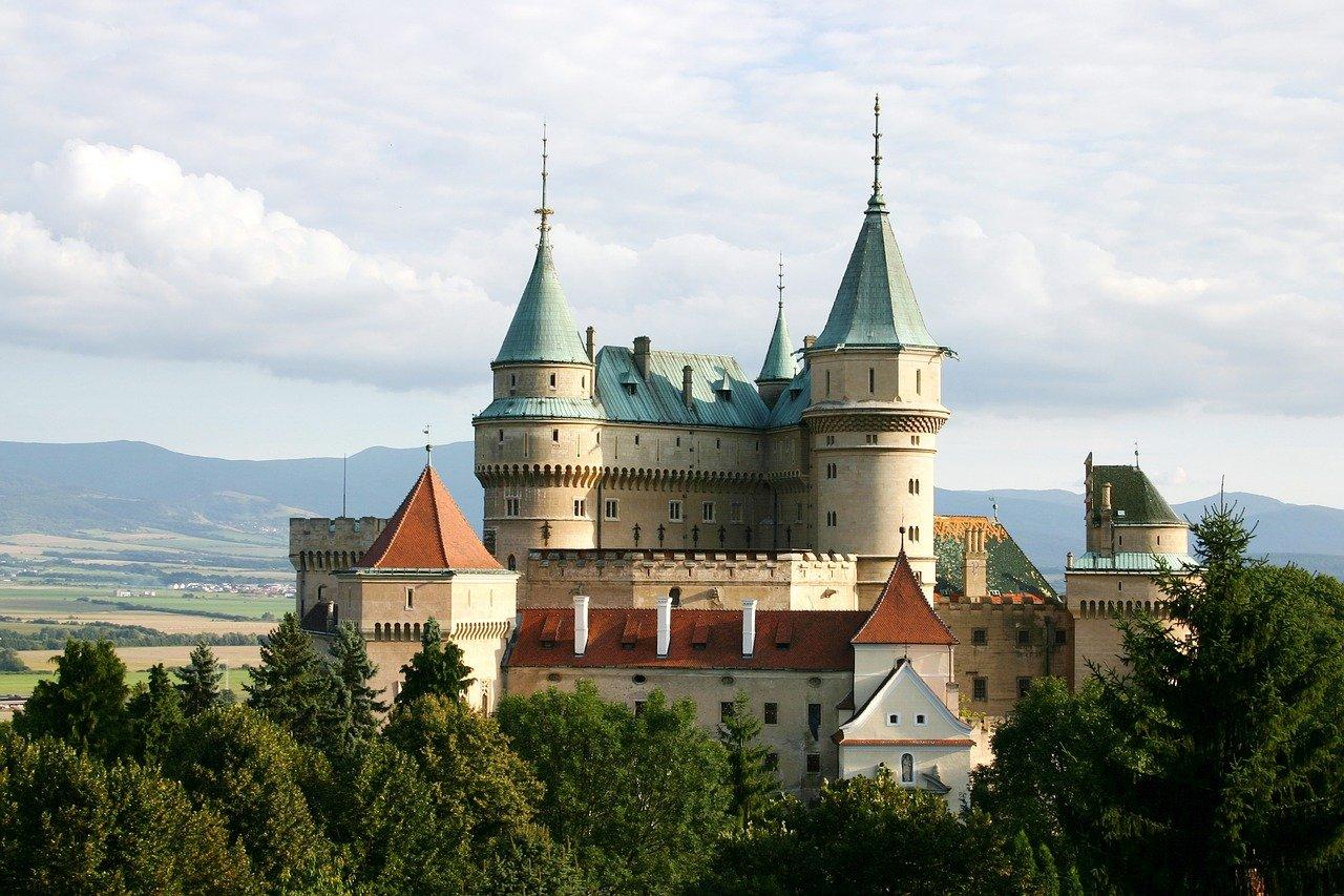 visit slovakia, travel slovakia, go slovakia
