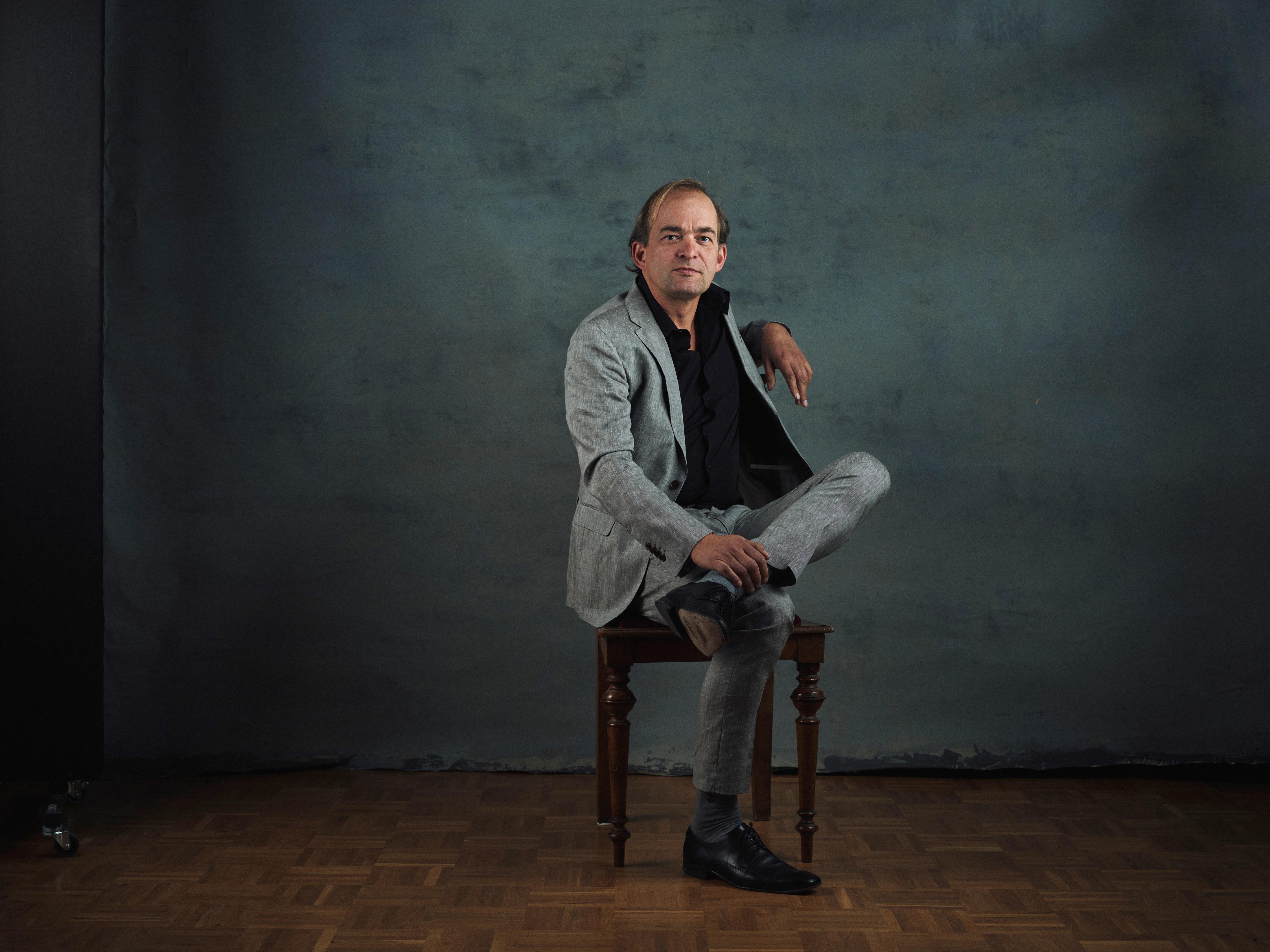 Adrian Werum, Orchester der Kulturen