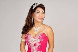 Prinzessin Mimi , Sängerin , Charity Lady