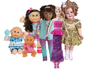 St Nicks Dolls, Babies, Playsets And Accessories