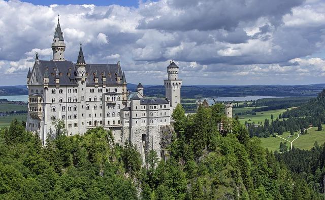 go bavaria. travel bavaria, visit bavaria
