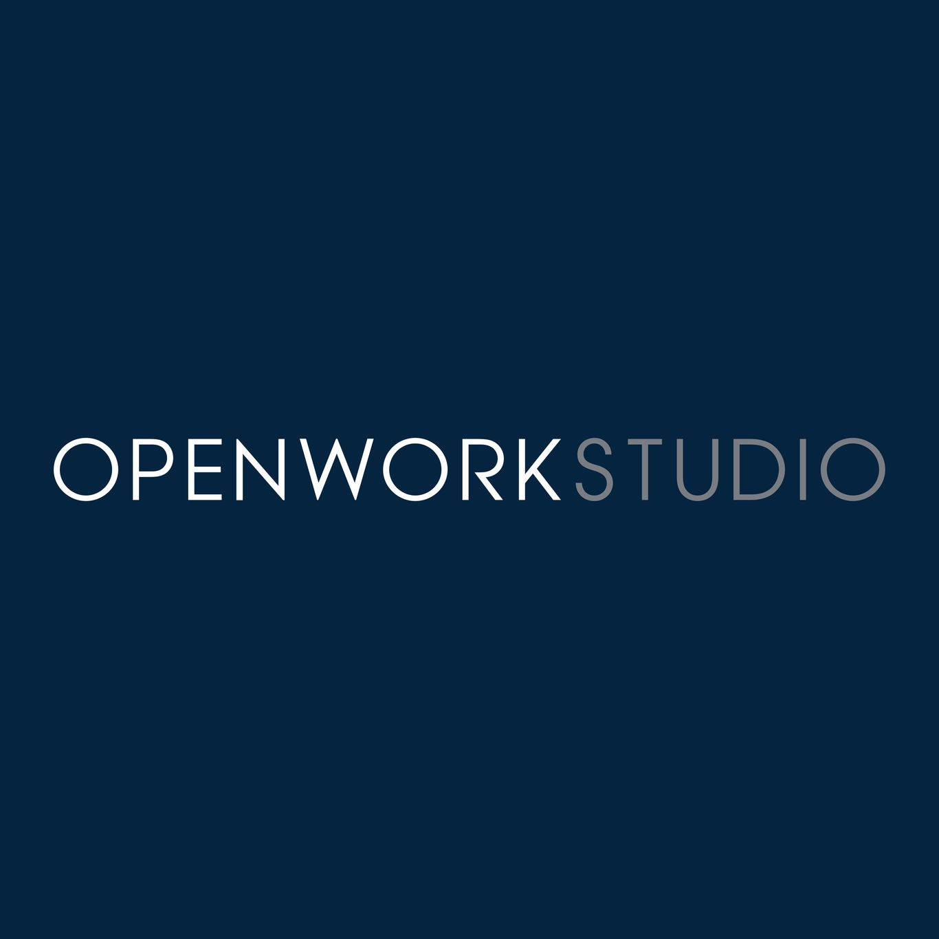 openworkstudio architecture logo Malta