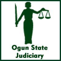 High court of Ogun state