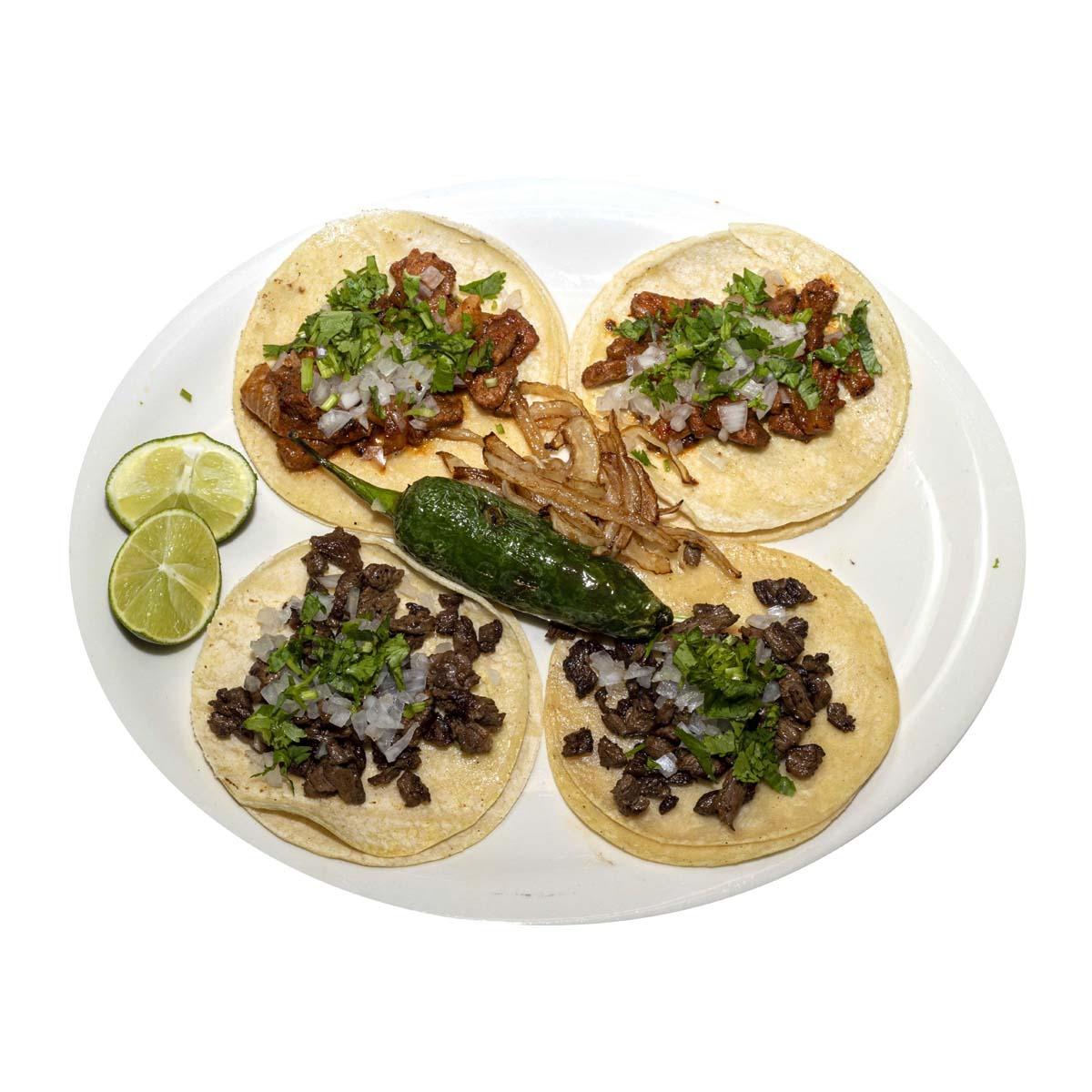 santa fe restaurante tacos