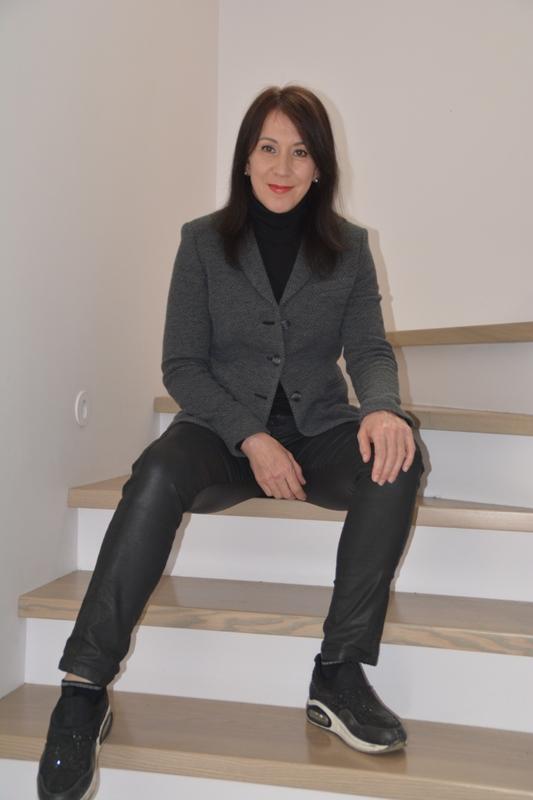 psichoterapeutė Kaunas Rūta Kažimėkienė gydytoja psichoterapija