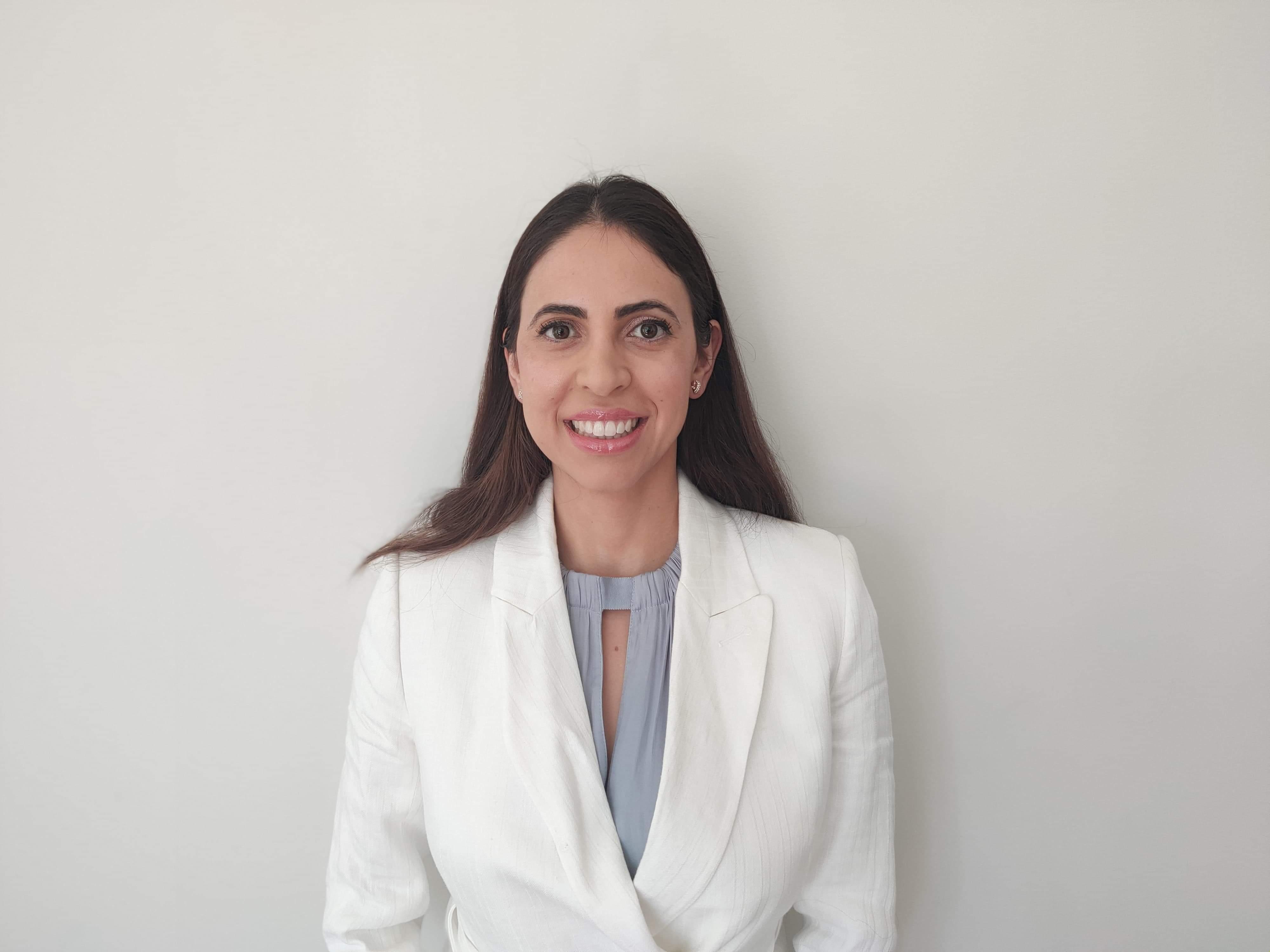 Dr Lysandra Katelaris
