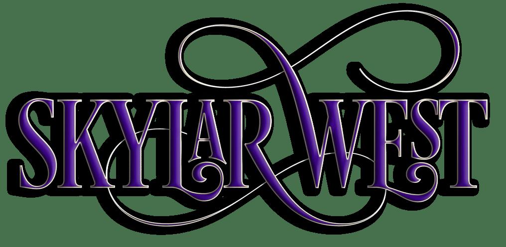 Skylar West - Title Image