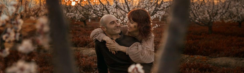fotografía fotógrafo lleida huesca fraga aragón parejas sesión fotos sesiones estudio exterior