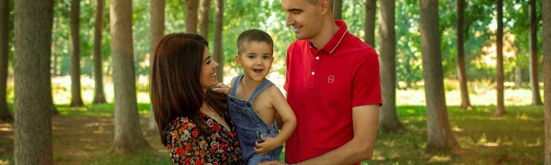 fotografía fotógrafo lleida fraga huesca aragón familiares familia sesión sesiones fotos niños