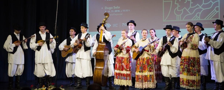 Tamburaški orkestar