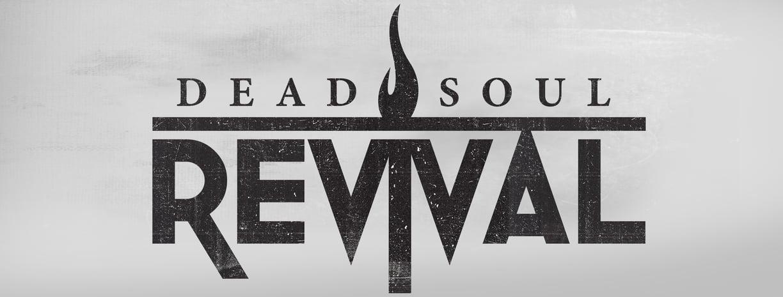 Music Video, Black Roses,Dead Soul Revival