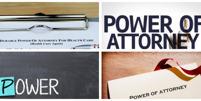 How to get a Power of attorney in Lagos and Ogun State Nigeria