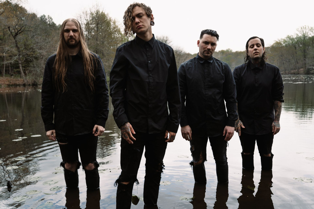LORNA SHORE,And I Return to Nothingness,EP,rockers,animals,press office,magazine,metal