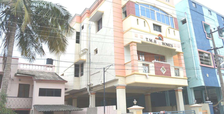 Tmh Construction, Lakshmipuram Project