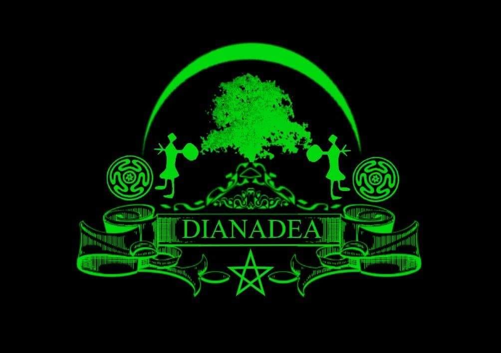 rockersandotheranimals,dianadea,portainfer,misticismo,folk,alternative,metal,dark,sciaman