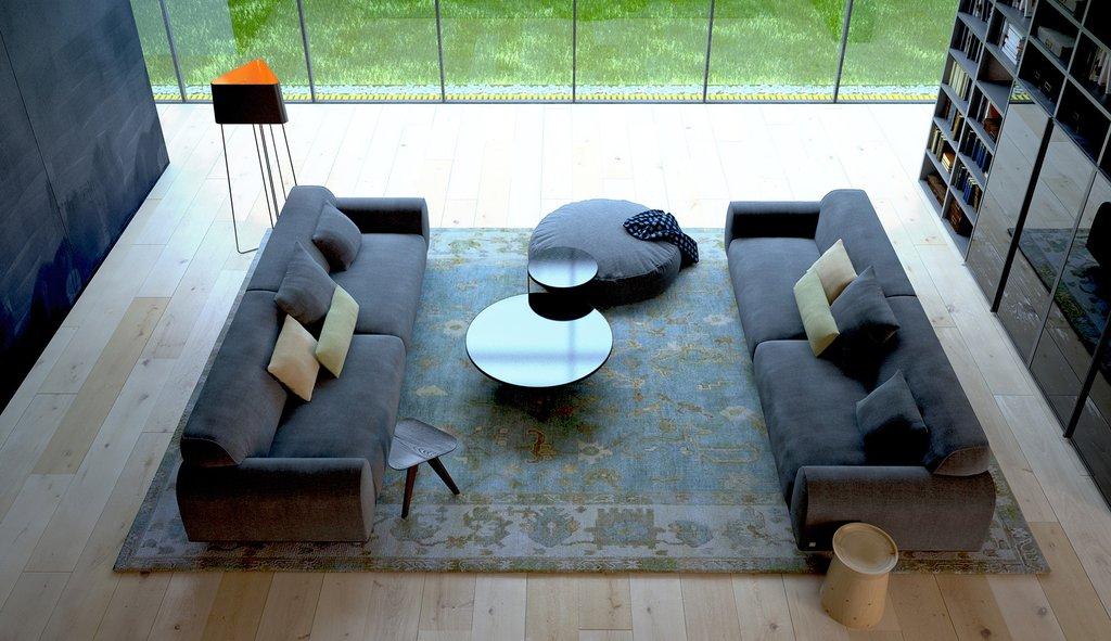 LARGE RUGS Artisan Carpets