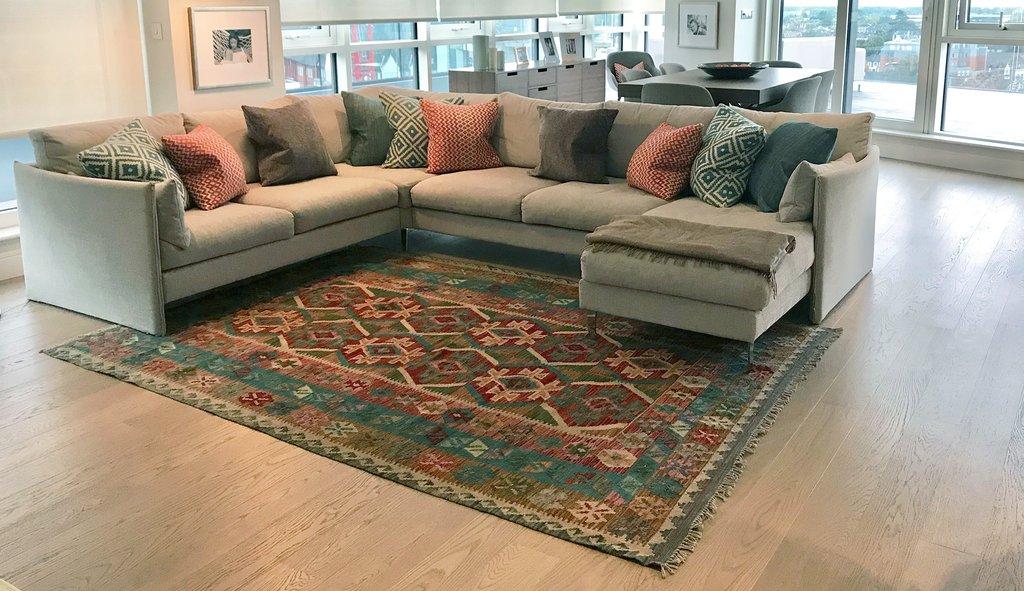 Kilim Rugs - Artisan Carpets - Kilim collection