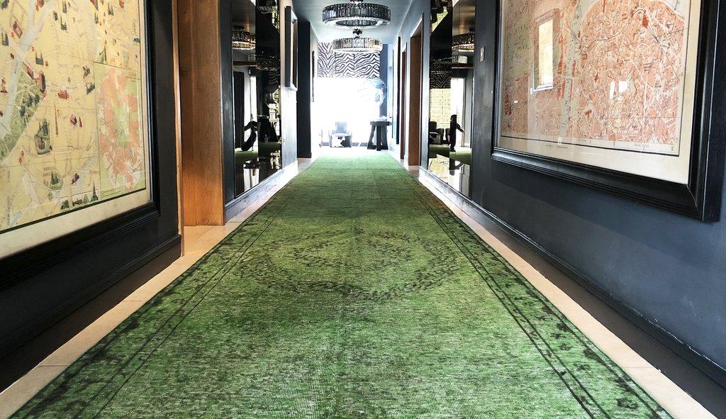 Hall Runners and Hallway Rugs -Artisan Carpets