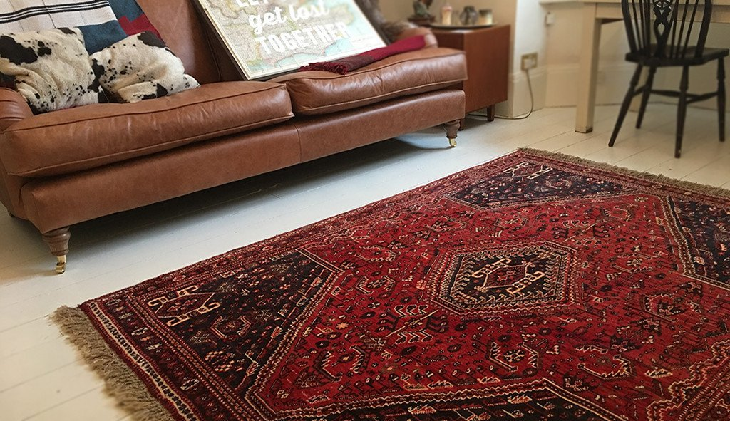 NOMADIC & TRIBAL RUGS Artisan Carpets