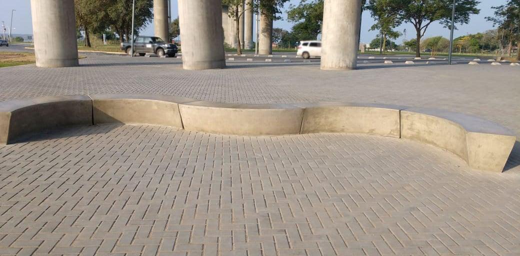 Urbatec - Mobiliario Urbano