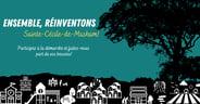 Programme particulier d'urbanisme PPU Sainte-Cécile de Masham Municipalité de La Pêche Outaouais