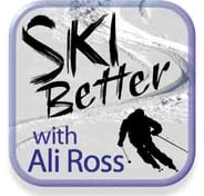 Ski Better with Ali Ross DVD