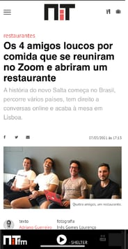 Restaurante Lisboa, Salta, NIT, Asiático, Happy Hour,