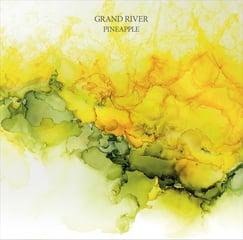 Grand River - Pineapple