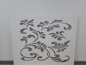 Dekoratyvinė sienelė
