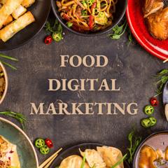 food digital marketing