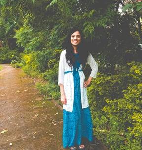 Ardra Raj