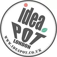 Mike Cobb Portfolio. Ideapot.co.uk logo and link