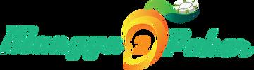 Logo MANGGA2POKER