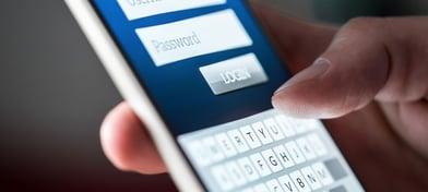 Secure site personnel authentication and enrolment