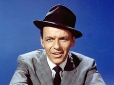 Michael Bubbles Glasgow Tribute Act Frank Sinatra