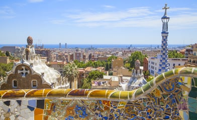 small group tour spain, luxury tour barcelona, travel package barcelona