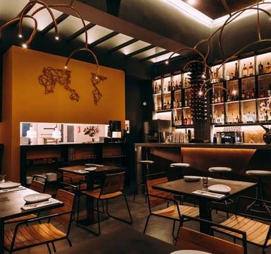 Restaurante Salta Lisboa, Bar, Asiático,