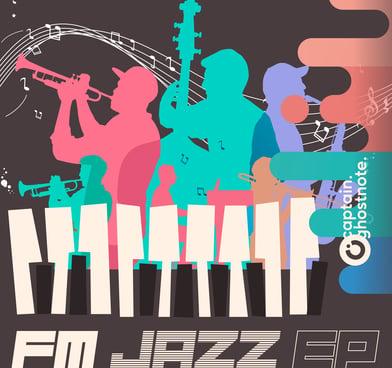 FM Jazz Cover