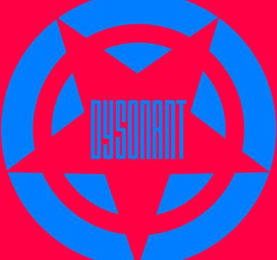 Dysonant Logo